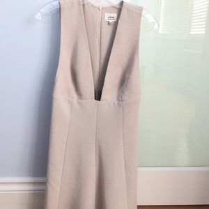 Wilfred off white dress size 2